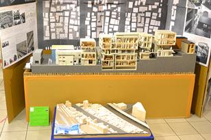 第25回 JIA神奈川建築WEEK 横濱建築祭 〜CROSS×CROSS〜 学生卒業設計コンクール